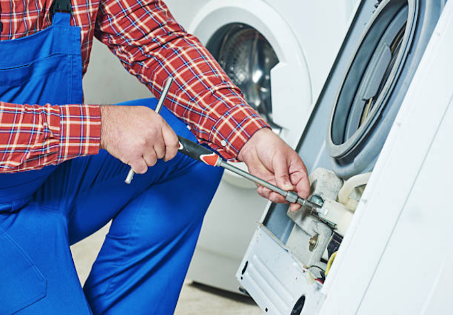 dryer repair plano tx